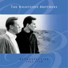 Retrospective 1963-1974 - The Righteous Brothers