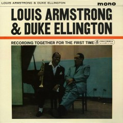 The Great Reunion - Louis Armstrong, Duke Ellington