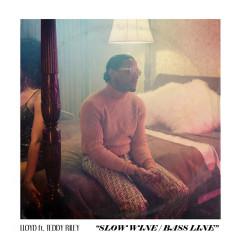 Slow Wine Bass Line (feat. Teddy Riley) - Lloyd, Teddy Riley