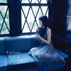 Various BLUE - Sora Amamiya