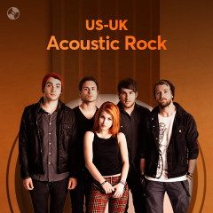 Acoustic Rock - Various Artists