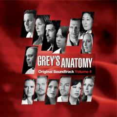 Grey's Anatomy (Original Soundtrack Volume 4) - Various Artists