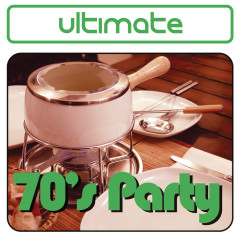 Ultimate 70's Party - Various Artists
