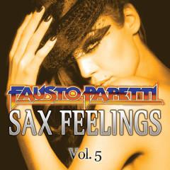 Sax Feelings Vol. 5 - Fausto Papetti