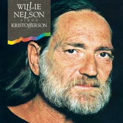 Willie Nelson Sings Kristofferson - Willie Nelson