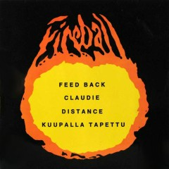 Fireball - Various Artists