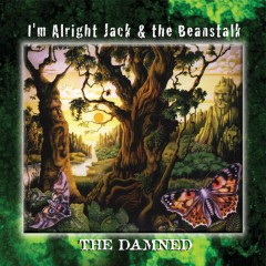 I'm Alright Jack & the Beanstalk - The Damned
