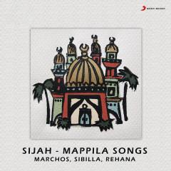 Sijah - Mappila Songs - K.G. Markose, Sibila