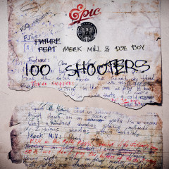 100 Shooters - Future, Meek Mill, Doe Boy
