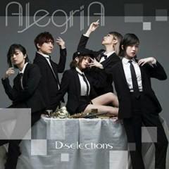 AlegriA - D-selections