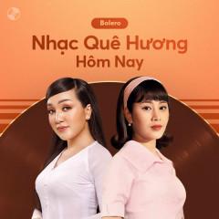 Nhạc Quê Hương Hôm Nay