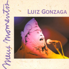 Meus Momentos: Luiz Gonzaga - Luiz Gonzaga