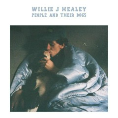 People and Their Dogs - Willie J Healey