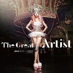The Great Artist - Jolin Tsai