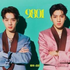 9801 (EP) - KUANLIN, Jung Woo Seok