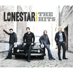 Simply The Hits - Lonestar