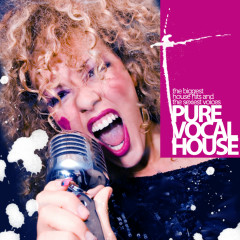 Pure Vocal House - Various Artists