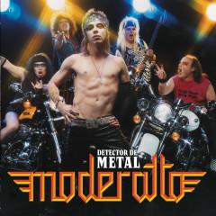 Detector De Metal - Moderatto
