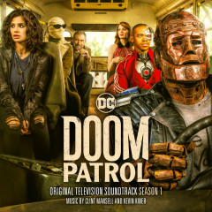 Doom Patrol: Season 1 (Original Television Soundtrack)