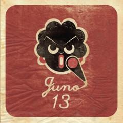 13 - Juno