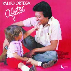 Afectos - Palito Ortega