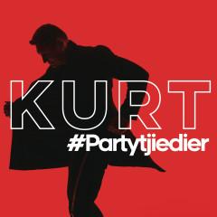 #Partytjiedier - Kurt Darren