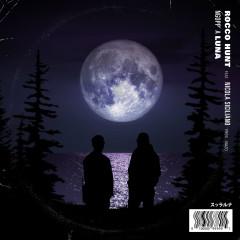 Ngopp' a luna - Rocco Hunt, Nicola Siciliano