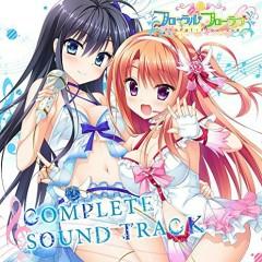 floral flowlove COMPLETE SOUND TRACK CD1