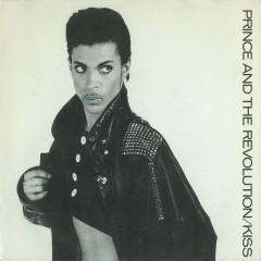 Kiss / Love or Money (w/ PDF Digital 45) - Prince & The Revolution