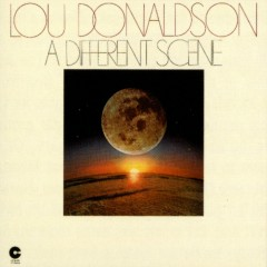 A Different Scene - Lou Donaldson