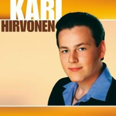 Kari Hirvonen
