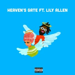 Heaven's Gate (feat. Lily Allen) - Burna Boy, Lily Allen