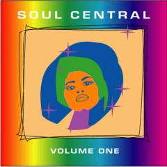 Soul Central, Vol. 1 - Various Artists, Emmanuel, Chris Ballin, Dean Edwards, The Jones Girls
