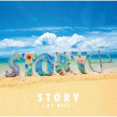 Story -HY Best- CD2 - HY