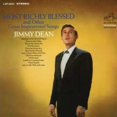 Most Richly Blessed and Other Great Inspirational Songs - Jimmy Dean