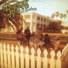 Dickey Betts & Great Southern - Dickey Betts, Great Southern