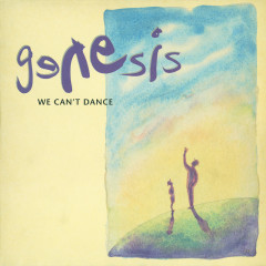 We Can't Dance - Genesis
