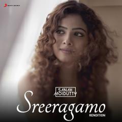 Sreeragamo (Rendition)
