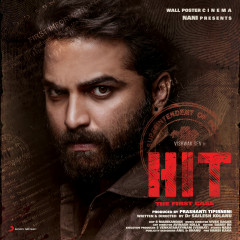 Hit (Original Motion Picture Soundtrack) - Vivek Sagar