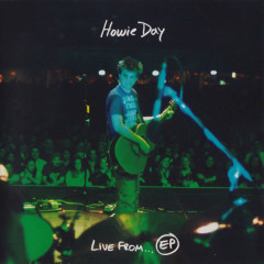 Live From...Ep - Howie Day
