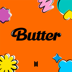 Butter / Permission to Dance - BTS