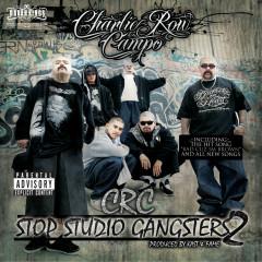 Stop Studio Gangsters 2 - Various Artists