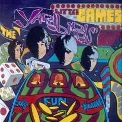 Little Games - The Yardbirds