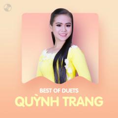 Những Bài Hát Song Ca Của Quỳnh Trang