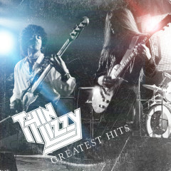Greatest Hits - Thin Lizzy