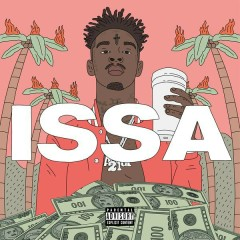 Issa Album - 21 Savage