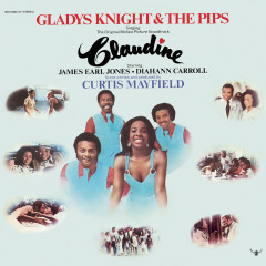 Claudine (Original Soundtrack) - Gladys Knight & The Pips