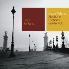 Peterson-Grappelli Quartet Vol. 1