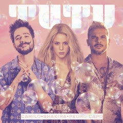 Tutu (Remix) - Camilo, Shakira, Pedro Capó