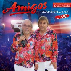Zauberland (Live 2017) - Amigos